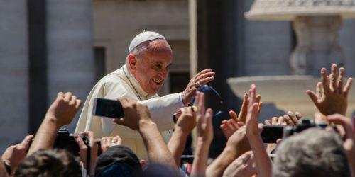 Wu pope-francis