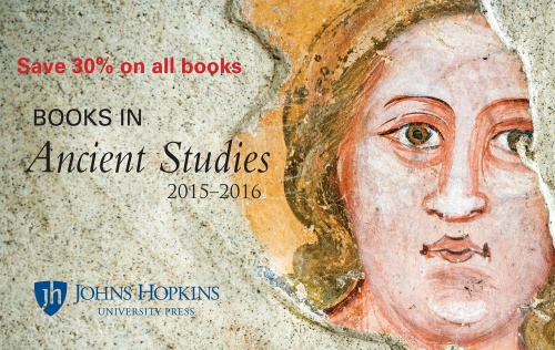Ancient-Studies 2016 catalog cover