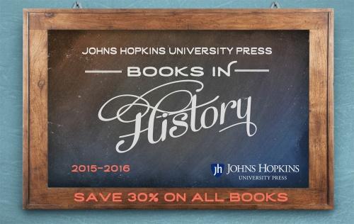 History catalog cover 2016
