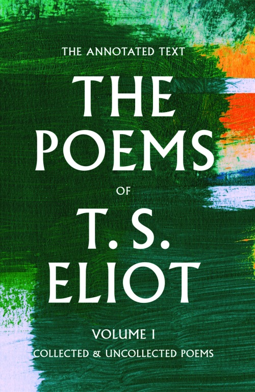 eliotpoems1